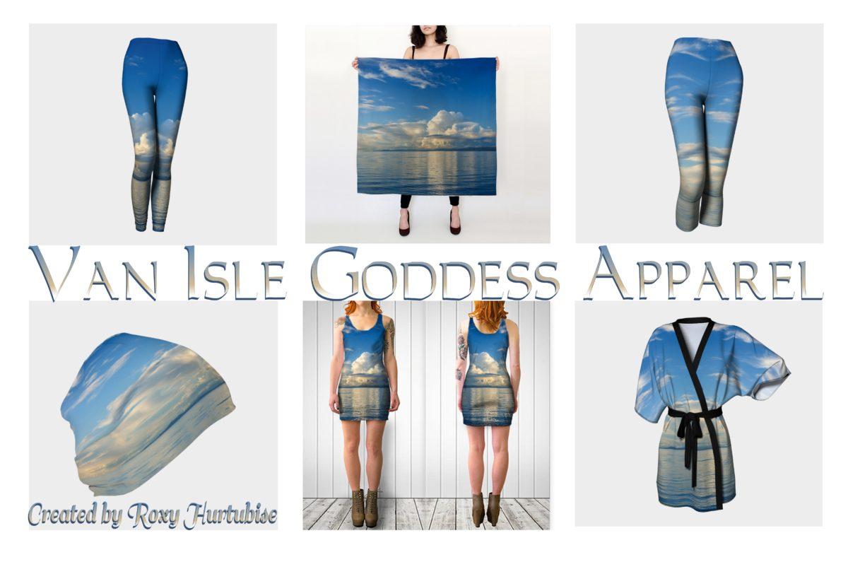 Van Isle Goddess