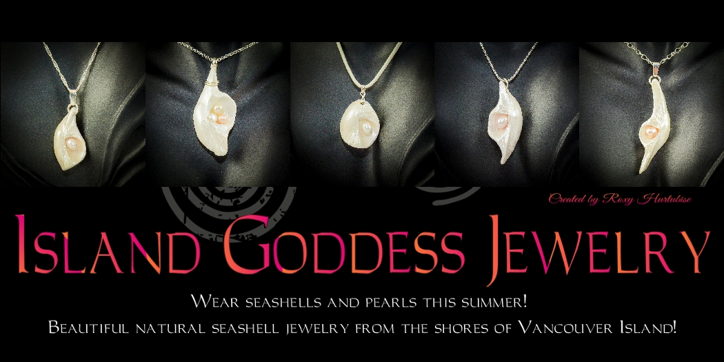 Home roxy hurtubise photographer artist adventurer for Vancouver island jewelry designers